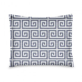 PACIFICA_16x20 Navy Cross Stitch Woven Key-1in_Flange2_web